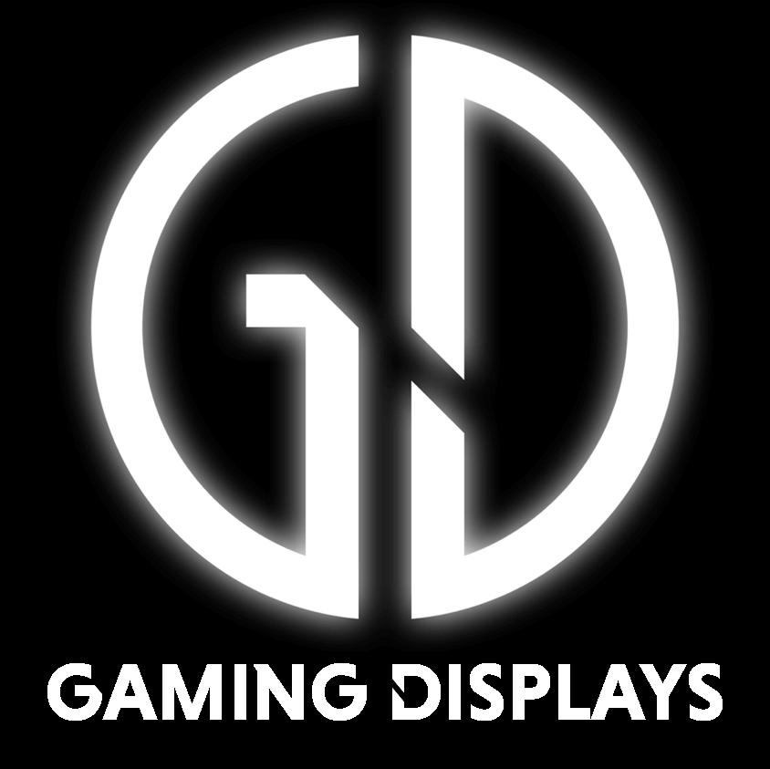 Gaming Displays