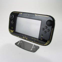 Nintendo Wii U Acrylic Handheld Console Display Stand