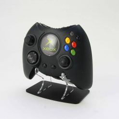 Microsoft Xbox Original Acrylic Controller Display Stand