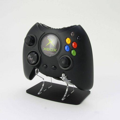 Microsoft Xbox Original Acrylic Controller Display Stand