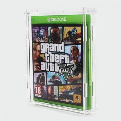 Xbox One Game Case