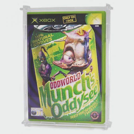 Xbox Original Game Case