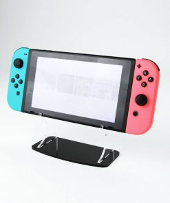 Nintendo Switch Acrylic Handheld Console Display Stand