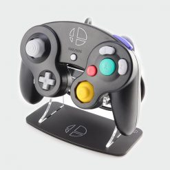 Super Smash Bros Switch GameCube Controller Stand