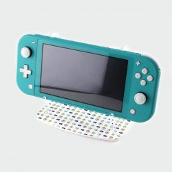 Switch Lite Super Mario