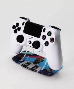 FIFA 19 PlayStation 4 Printed Acrylic Controller Display Stand
