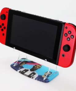 Photo of a FIFA 19 Nintendo Switch Console Printed ontrol Pad Stand