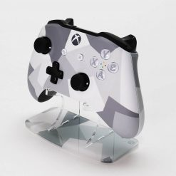 Winter Forces Xbox One Printed Acrylic Controller Display Stand