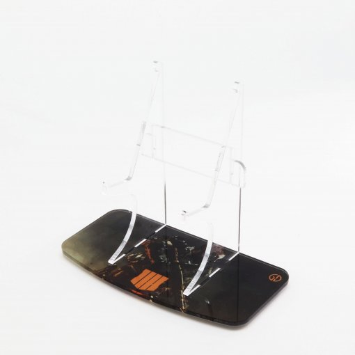 Call of Duty Black Ops 4 Printed Controller Stand