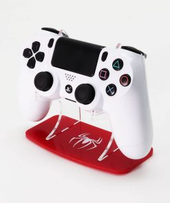 Spider-Man PlayStation 4 Printed Controller Stand