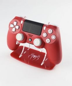 Spider-Man PlayStation 4 Printed Acrylic Controller Display Stand