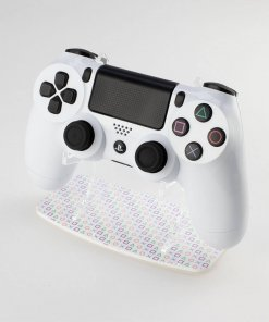 Candy PlayStation 4 printed controller stand