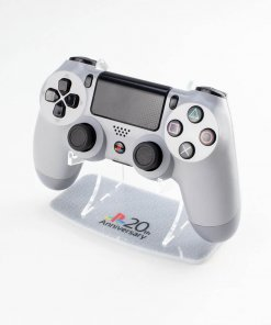 PlayStation 20th Anniversary PS4 Printed Acrylic Controller Display Stand