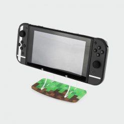 Minecraft Switch Screen