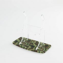 Woodland Camouflage PlayStation 4 Printed Controller Stand