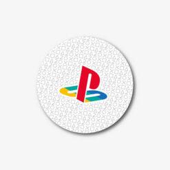 PlayStation 20th Anniversary Single Gaming Coaster