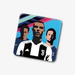 FIFA 19 Single Coaster