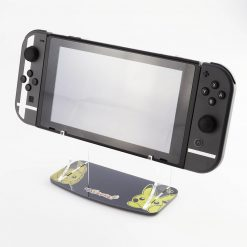 Pokémon Lets Go Eevee Ninyendo Switch Printed Console Stand
