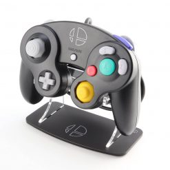 Super Smash Bros Ultimate Nintendo Switch GameCube Controller Stand