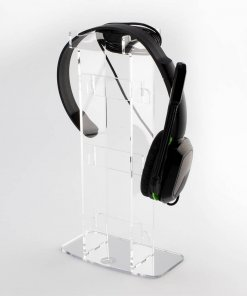 Xbox One Etched Mirror Headset Stand