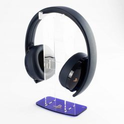 Gaming Displays PlayStation 4 500 Million Limited Edition Headset stand