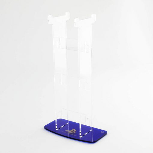 Gaming Displays PS4 500 Million Limited Edition Headset stand