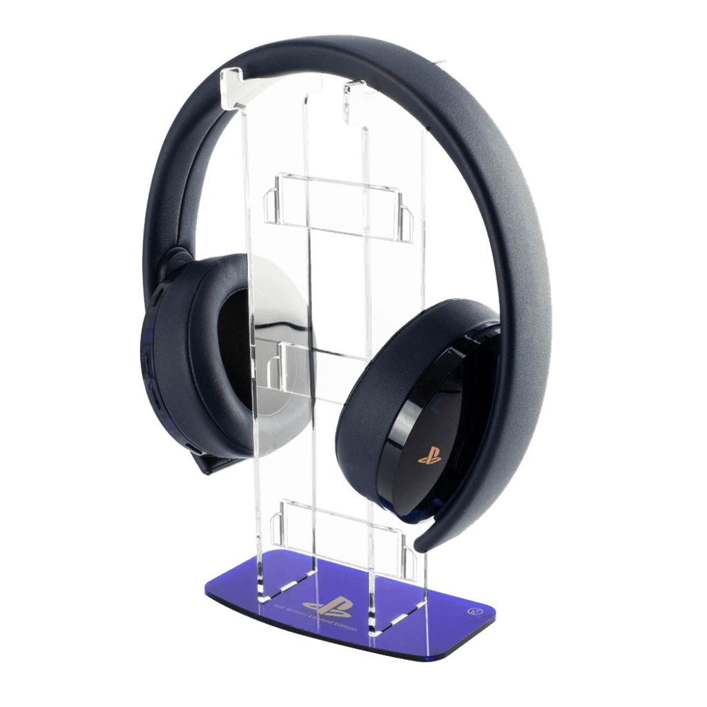 PlayStation 4 500 Million Limited Edition Headset Stand