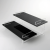 Extra Wide Tiered Display Stand