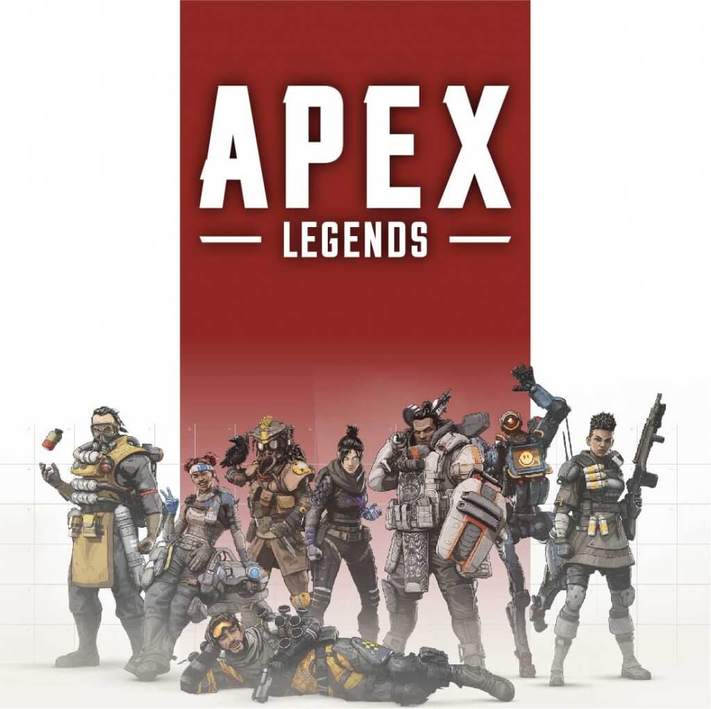 Apex Legends, is it the next big thing?