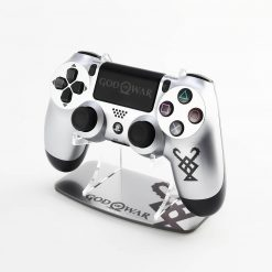 God of War Limited Edition PlayStation 4 Printed Controller Stand