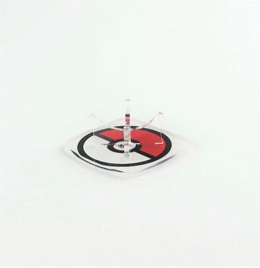 Pokemon Pokeball Stand