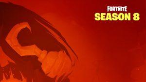 Fortnite Season 8 teaser picture 1