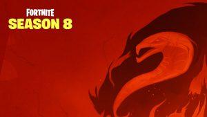 Fortnite Season 8 teaser image 2