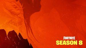 Fortnite Season 8 teaser 3