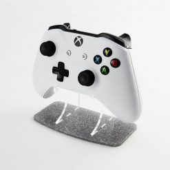 Rainbow Glitter Xbox One Controller Display Stand