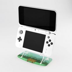 Animal Crossing Landscape Nintendo NEW 2DS XL Console Display Stand