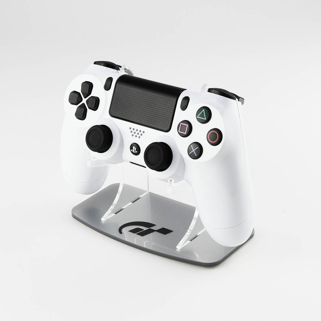 Nye Gran Turismo PlayStation 4 Controller Stand - Gaming Displays RY-82