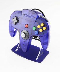 Grape Purple Nintendo 64 Funtastic