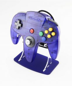 Grape Purple Nintendo 64 Funtastic