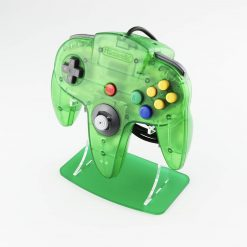 Jungle Green Nintendo 64 Funtastic
