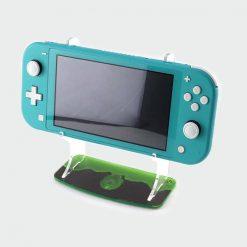 Luigi's Mansion Switch Lite