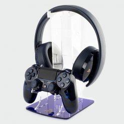 PS4 500 Million Headset Duo