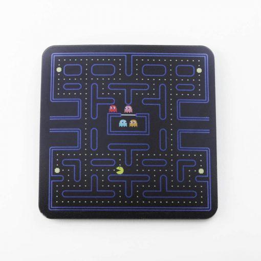 Pac Man Maze Coaster