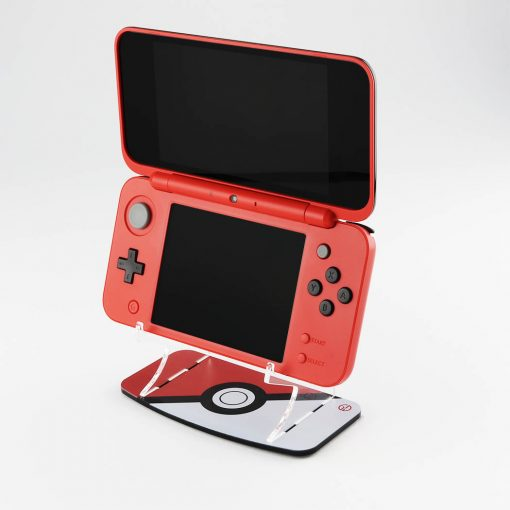 Pokeball 'NEW' 2DS XL Open