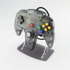 Smoke Black Nintendo 64 Funtastic