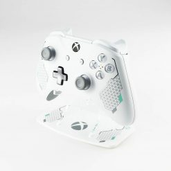 Xbox One Sports White Printed Controller Stand