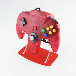 Watermelon Red Nintendo 64 Funtastic