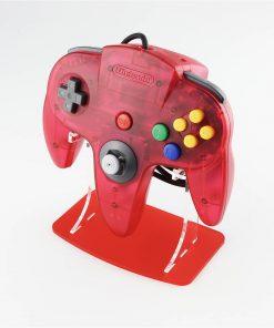 Watermelon Red Nintendo 64 Funtastic