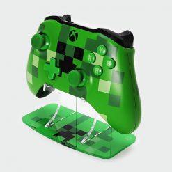 Xbox One Minecraft Creeper