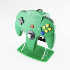 Nintendo 64 Green Controller Stand